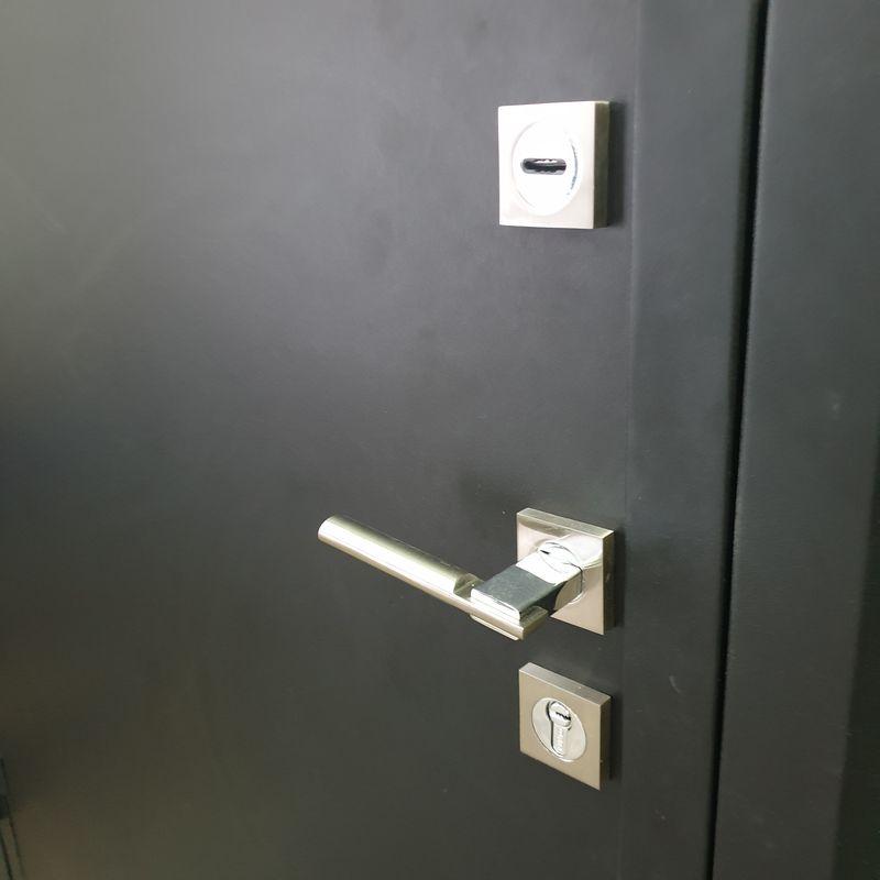 Дверь входная Терморазрыв 110 мм/ 3 контура/фл-102