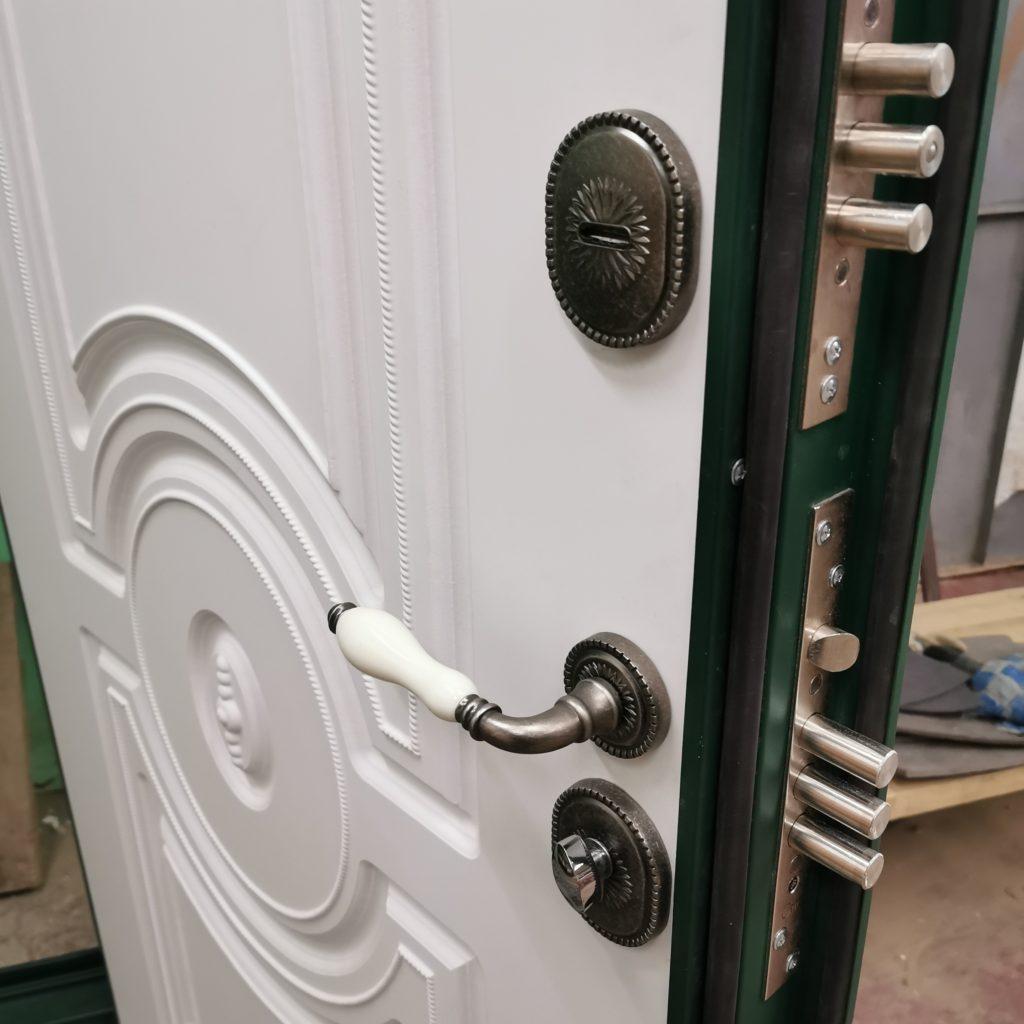Двери выпускаемые ограниченной серией.